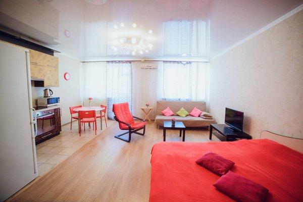 Apartment on Sverdlova 67 - фото 6