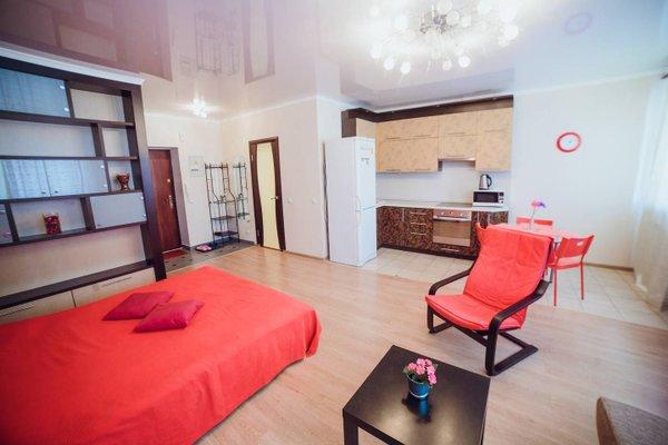 Apartment on Sverdlova 67 - фото 7