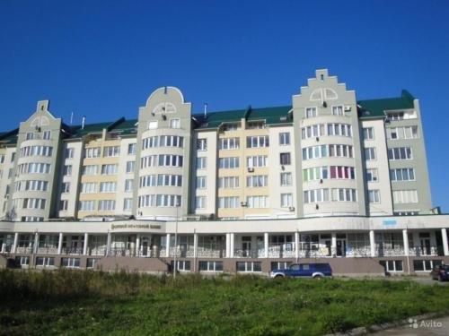 Apartment on Olympiyskom - фото 5