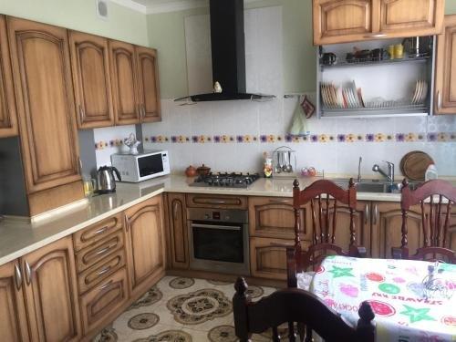 Apartment on Olympiyskom - фото 4