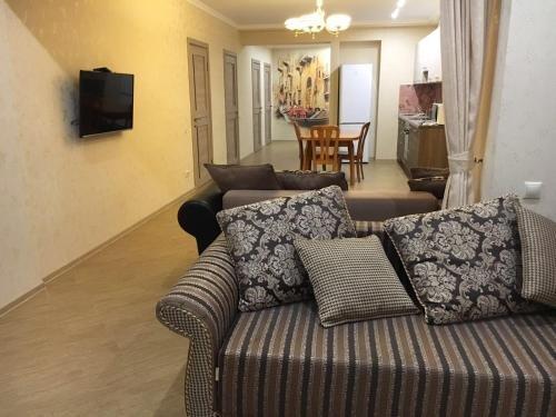 Apartment na Pervomayskoy 19 - фото 8
