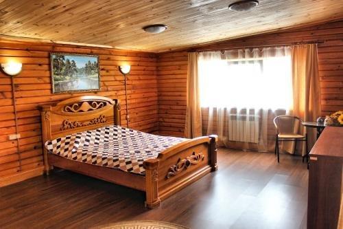 Inn on Promyshlennaya st - фото 5