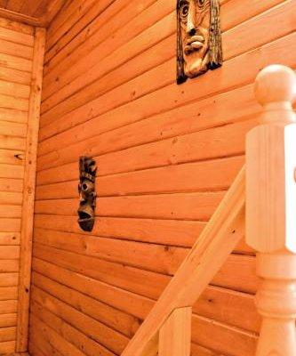Inn on Promyshlennaya st - фото 3