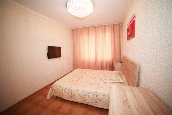 Apartments on Vesny - фото 12
