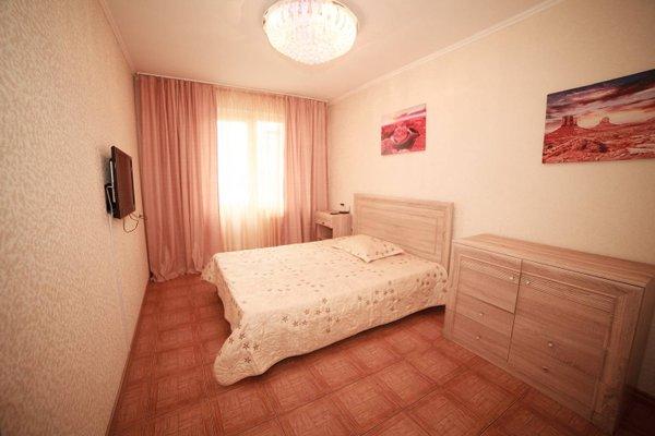 Apartments on Vesny - фото 1