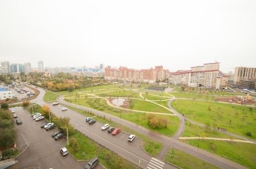 Apartments on Vesny - фото 11