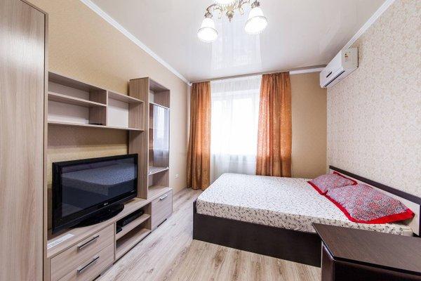 Apartments Vostochno-Kruglikovskaya 22 - фото 7
