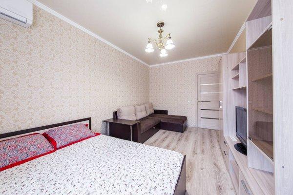 Apartments Vostochno-Kruglikovskaya 22 - фото 1
