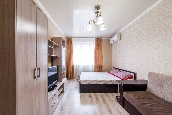 Apartments Vostochno-Kruglikovskaya 22 - фото 2