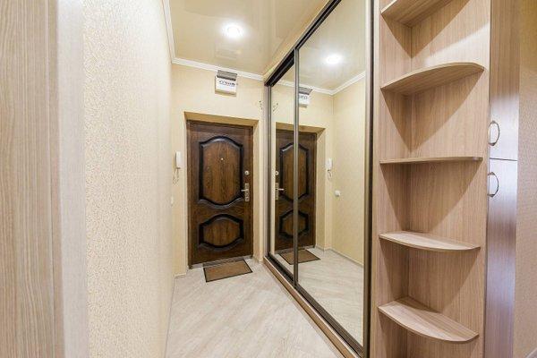 Apartments Vostochno-Kruglikovskaya 22 - фото 3