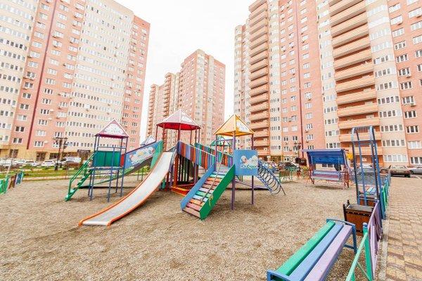 Apartments Vostochno-Kruglikovskaya 22 - фото 6