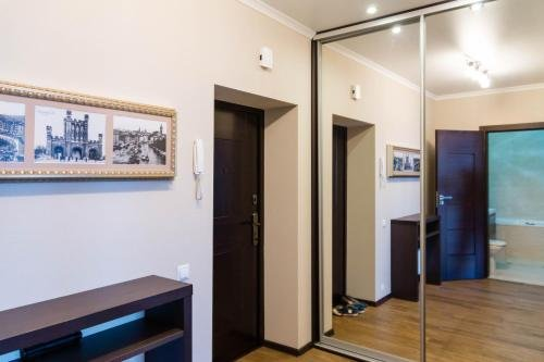 Apartment Korolevskiye Vorota - фото 13