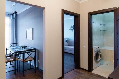 Apartment Korolevskiye Vorota - фото 15