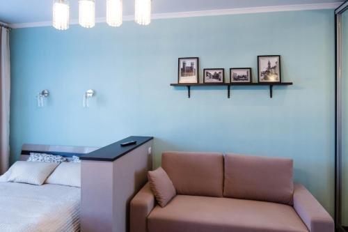 Apartment Korolevskiye Vorota - фото 16