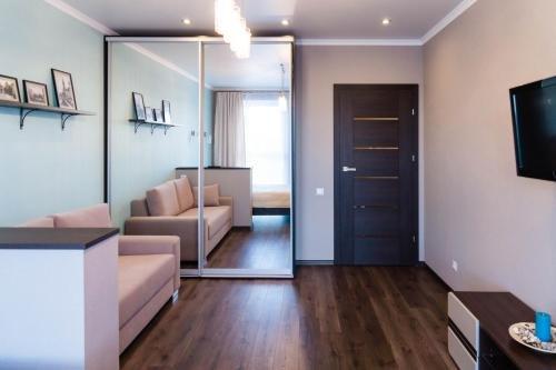 Apartment Korolevskiye Vorota - фото 17
