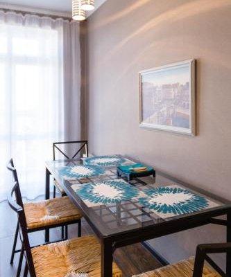 Apartment Korolevskiye Vorota - фото 23