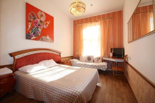 ApartHotel Palace Bichaykhanova - фото 1