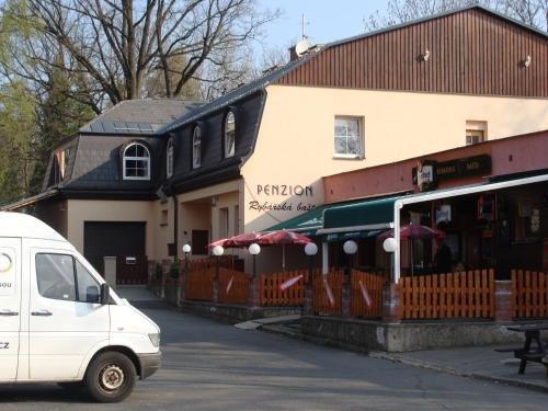 Penzion Rybarska Basta - фото 3