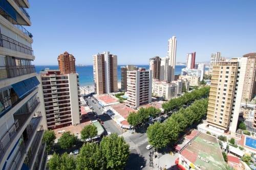 Coblanca Avenida Mediterraneo - фото 17