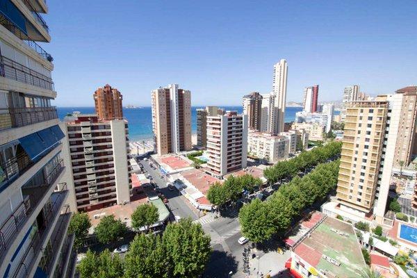 Coblanca Avenida Mediterraneo - фото 1