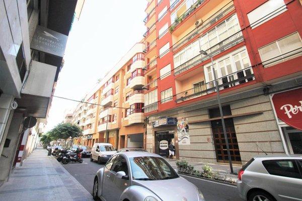 CasaTuris Pintor Lorenzo A105 - фото 19