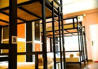Отзывы Urban Hostel Bangkok