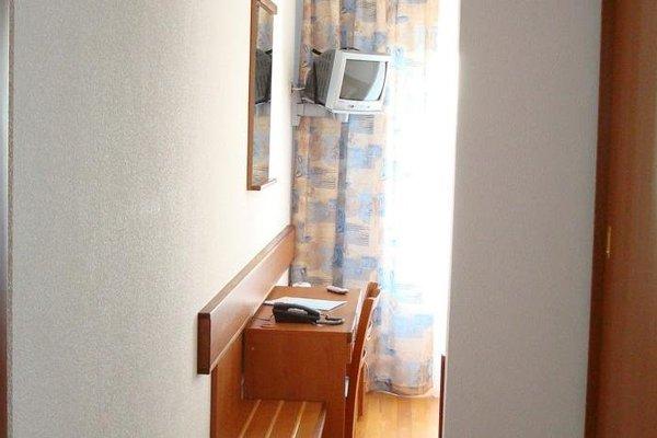 Гостиница Русь - фото 11