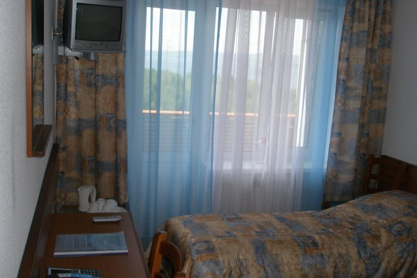 Гостиница Русь - фото 2