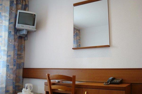 Гостиница Русь - фото 6