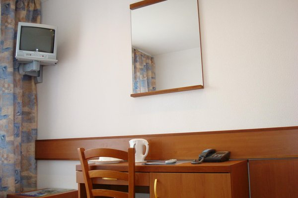 Гостиница Русь - фото 7