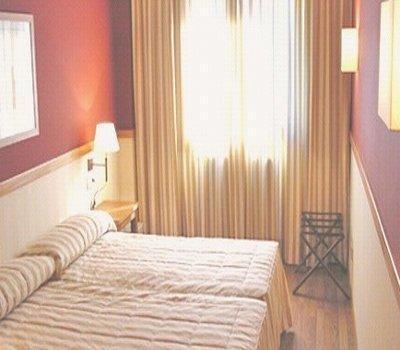 Aparthotel Shusski - фото 1