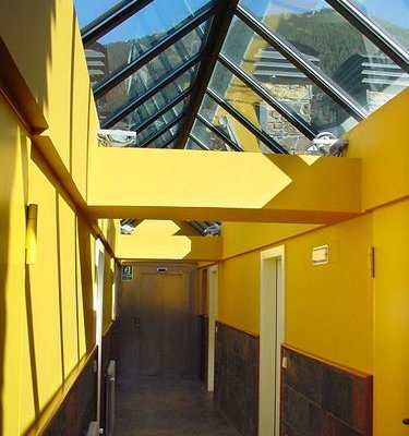 Aparthotel Shusski - фото 15