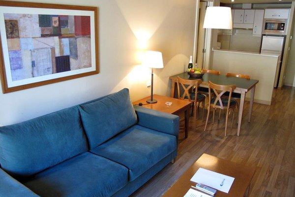Aparthotel Shusski - фото 5