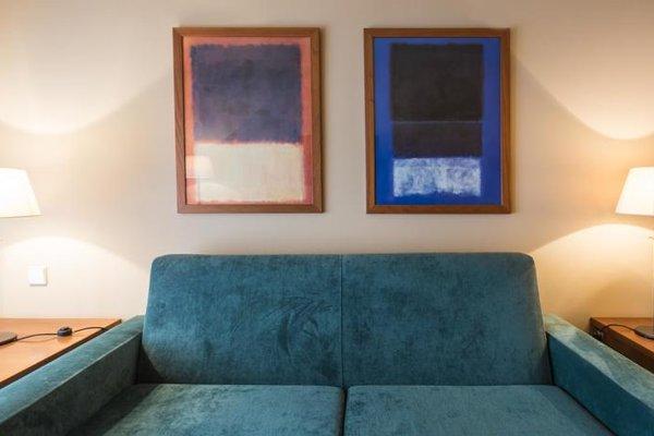 Aparthotel Shusski - фото 6
