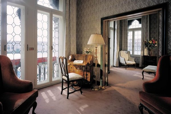 Bauer Palazzo - фото 4