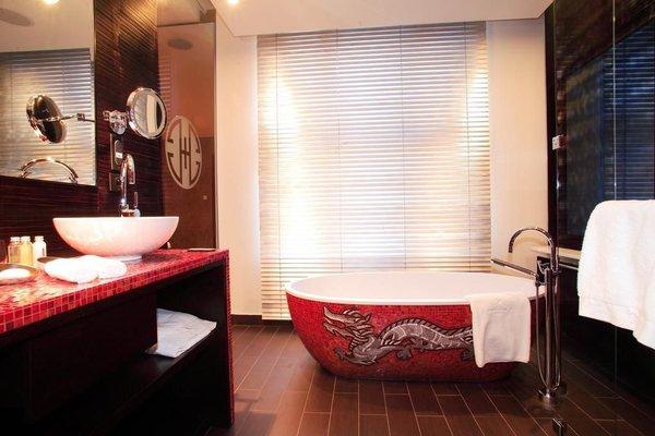Buddha-Bar Hotel Prague - фото 26