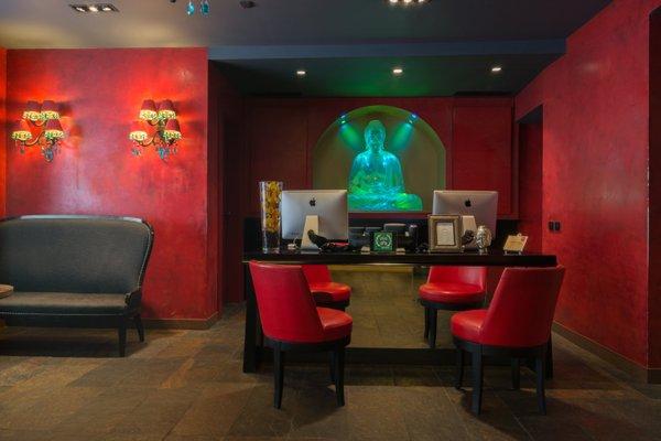 Buddha-Bar Hotel Prague - фото 16