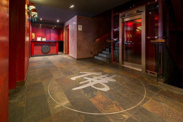 Buddha-Bar Hotel Prague - фото 18