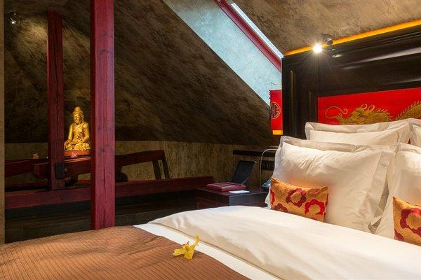 Buddha-Bar Hotel Prague - фото 4