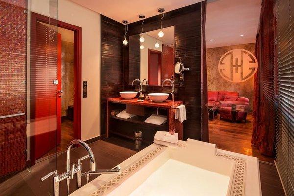 Buddha-Bar Hotel Prague - фото 9