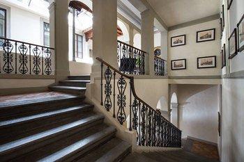 Palazzo Vecchietti - Residenza D'Epoca - фото 15