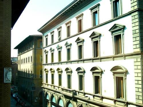 Palazzo Vecchietti - Residenza D'Epoca - фото 22
