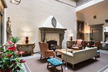 Palazzo Vecchietti - Residenza D'Epoca - фото 6