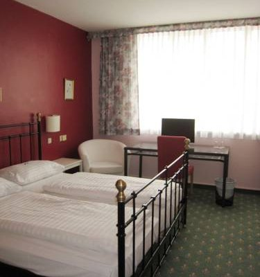 Parkhotel Krems - фото 3