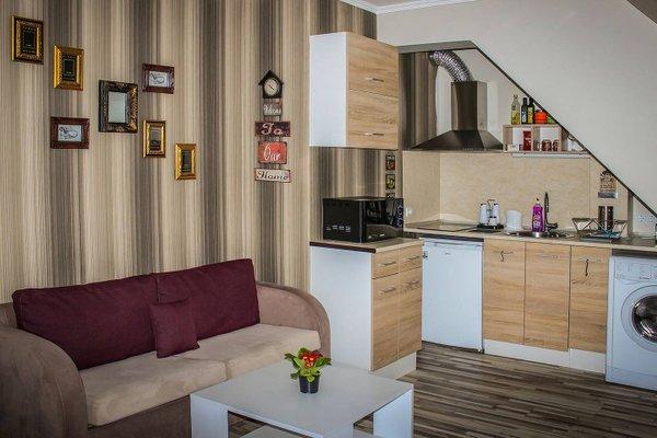Sofia Art Gallery Vacation Apartments - фото 1