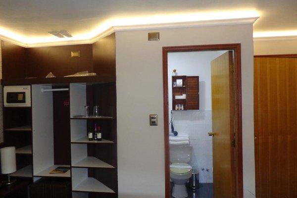 Hotel Cerro Castillo - фото 19