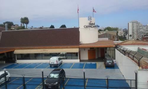 Hotel Cerro Castillo - фото 20
