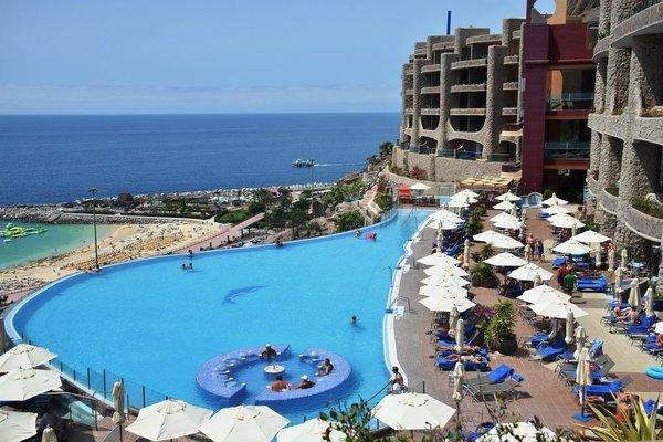 Gloria Palace Royal Hotel & Spa - фото 23
