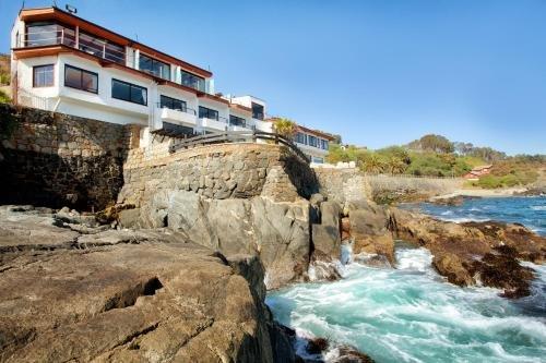 Hotel Oceanic - фото 50