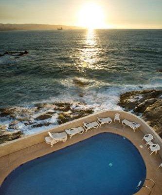 Hotel Oceanic - фото 16